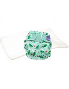 Bambino Mio TE2 Kit d'essai 4-9kg - Happy hopper