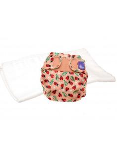 Bambino Mio TE2 Kit d'essai 9-15 kg - Loveable ladybug