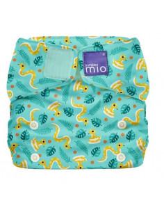 Bambino Mio TE2 Culotte 9-15kg - Jungle snake