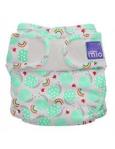 Bambino Mio TE2 Culotte 4-9kg - Snail surprise