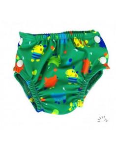 Maillot de bain T.L - Hippo Splash