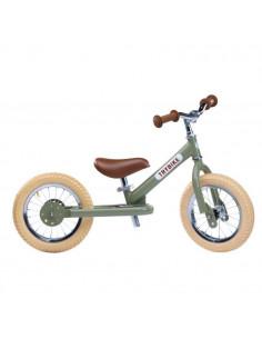 Trybike Steel - Vintage Green