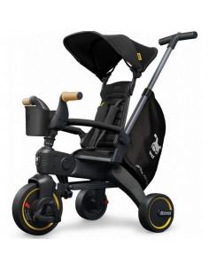 Liki Trike S5 - Nitro Black