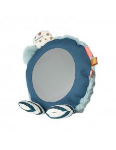 Miroir d'activité lesté Done By Deer - Blue
