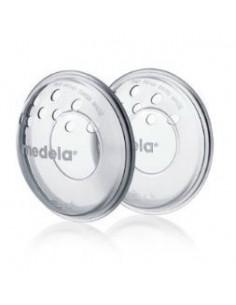Coquille d'allaitement Medela (par paire)