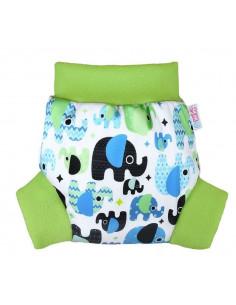 Culotte Pull-Up Petit Lulu T.S. - Baby Elephant