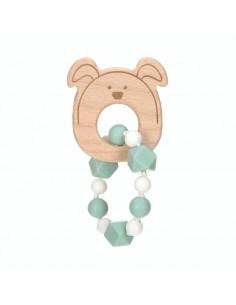 Bracelet de dentition - Little Chums Dog