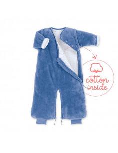 Gigoteuse Magic Bag 3-9m Softy Jersey - Shade