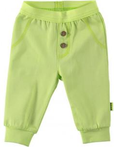 Pantalon élastique 62 - Lime