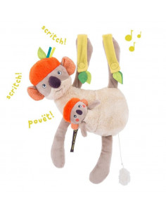 Koala Koco musical à suspendre - Dans la Jungle