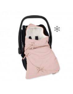 Mini Nest Pady tetra jersey - Blush