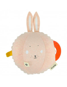 Balle d'activités - Mrs Rabbits