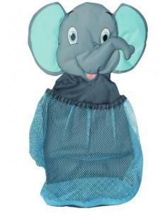Filet pour jouets de bain - Elephant