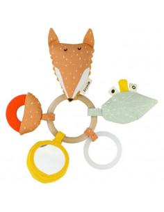 Anneau d'activités - Mr Fox