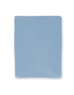Housse coussin à langer Eponge Coolay - Bleu B3