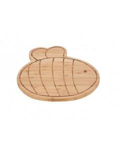 Planche à tartine en bambou - Bee