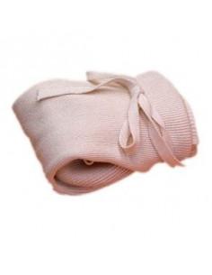 Lange tricot à nouer coton bio