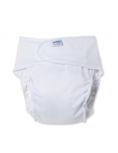 Couche lavable adulte taille 1- 50-70kg