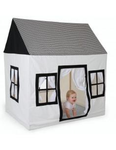Maison en toile 125x95x145cm