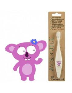 Brosse à dents bio - Koala