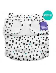 Bambino Mio TE2 Culotte 4-9kg - Dalmatian Dots