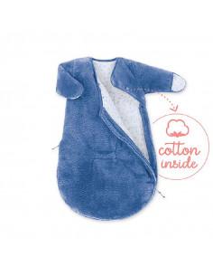 Gigoteuse Magic Bag 0-3m Softy Jersey - Shade
