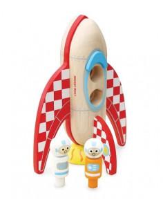 Fusée Rocket Ricky