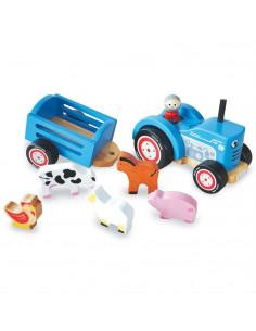Tracteur Tim