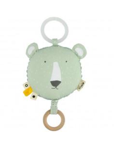 Jouet musical - Mr Polar Bear
