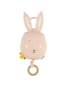 Jouet musical - Mrs Rabbit