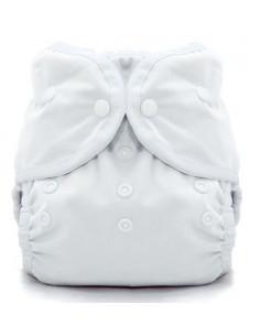 Culotte de protection Duo Wrap Snap T1 - White