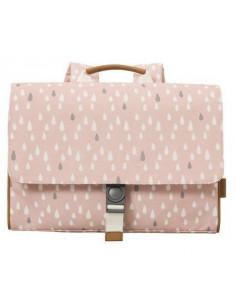 Cartable - Drops Pink