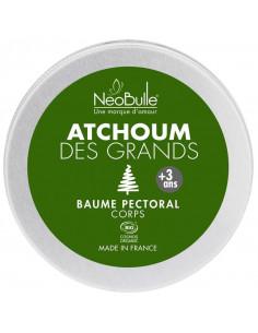 Atchoum des Grands - Baume pectoral 50g
