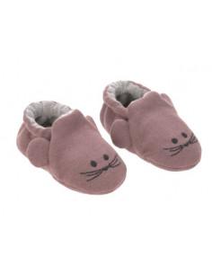 Chaussons bébé - Little Chums Mouse