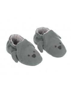 Chaussons bébé - Little Chums Dog
