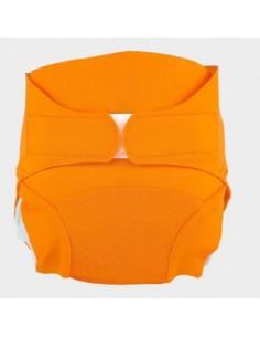Couche Hamac XL - Abricot