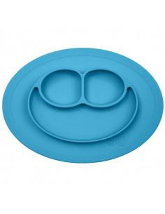 Mini Happy Mat - Bleu