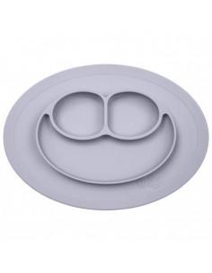 Mini Happy Mat - Gris clair