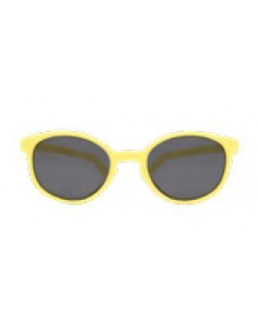 Lunettes WAZZ 2-4 ans - Yellow