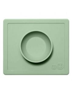 Set de table Happy Bowl - Vert amande