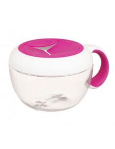 Boîte à collations Flippy - Pink