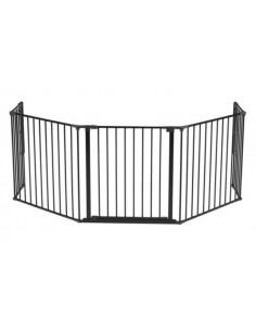 Barrière de sécurité Olaf Flex XL - Wide Noir