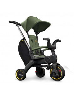 Liki Trike S3 - Desert green