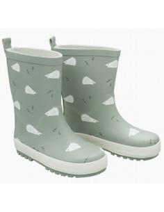 Bottes de pluie T24- Hedgehog