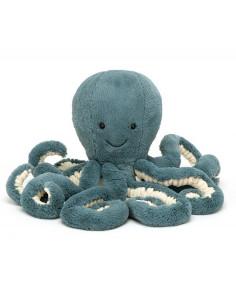 Peluche pieuvre Storm Octopus - Medium
