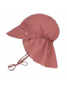 Chapeau de soleil 7-18mois - Bois de rose