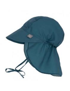 Chapeau de soleil 7-18mois - Bleu marine