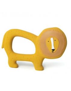 Anneau de dentition caoutchouc naturel - Mr Lion