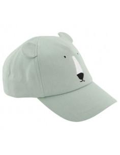 Casquette 3-4ans - Mr. Polar Bear