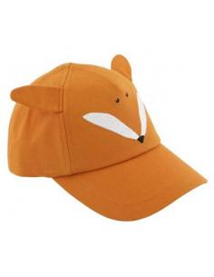 Casquette 3-4ans - Mr. Fox